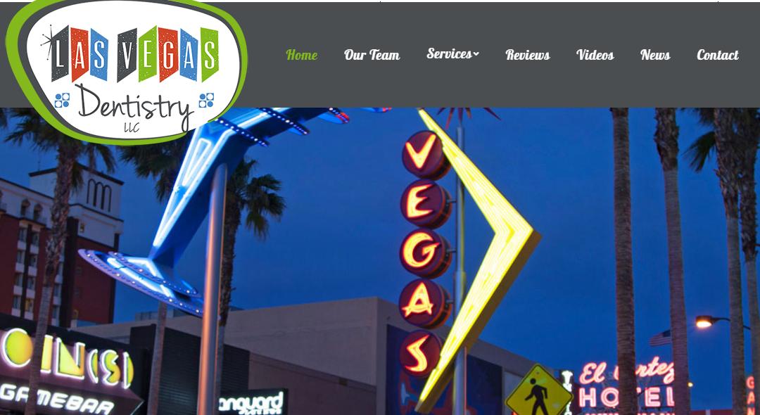 Las Vegas Dentistry – White Inc. Consult