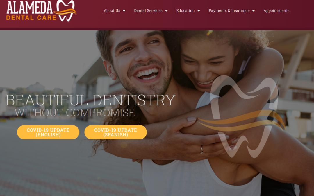 Alameda Dental Care – White Inc. Consult