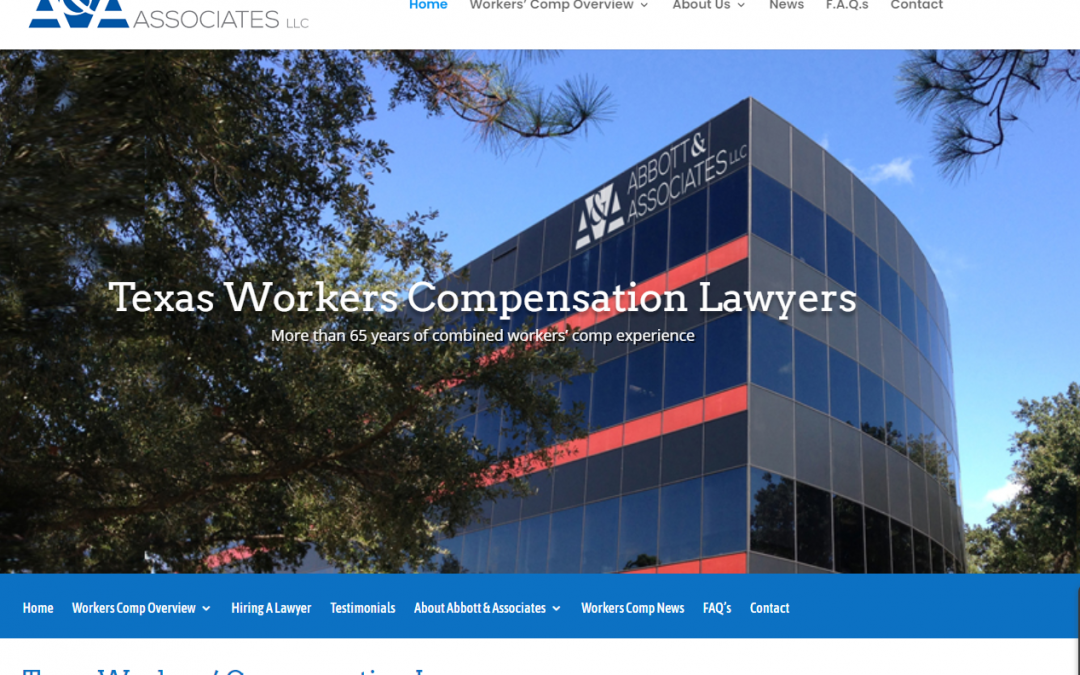 Abbott & Associates – White Inc. Consult