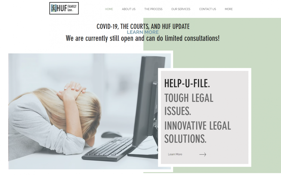 HUF Family Law – White Inc. Consult