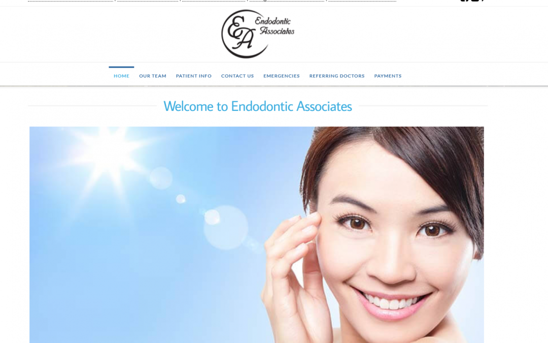 Endodontic Associates – White Inc. Consult