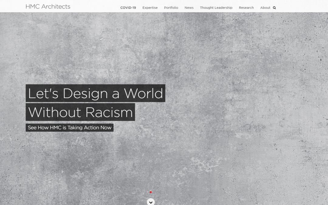HMC Architects – White Inc. Consult