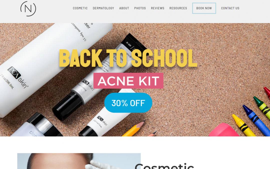 Nikko Cosmetic Surgery – White Inc. Consult