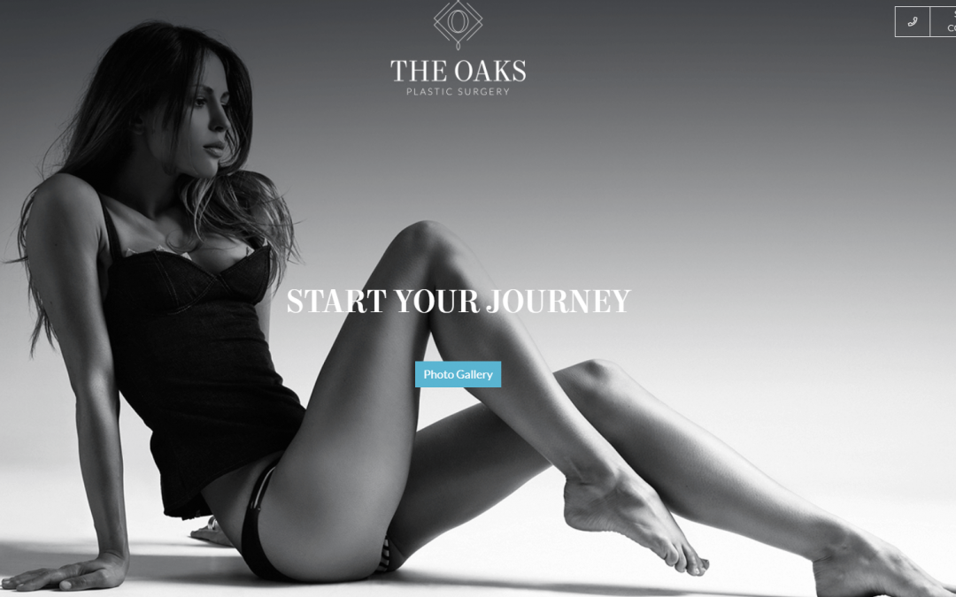 The Oaks Plastic Surgery – White Inc. Consult