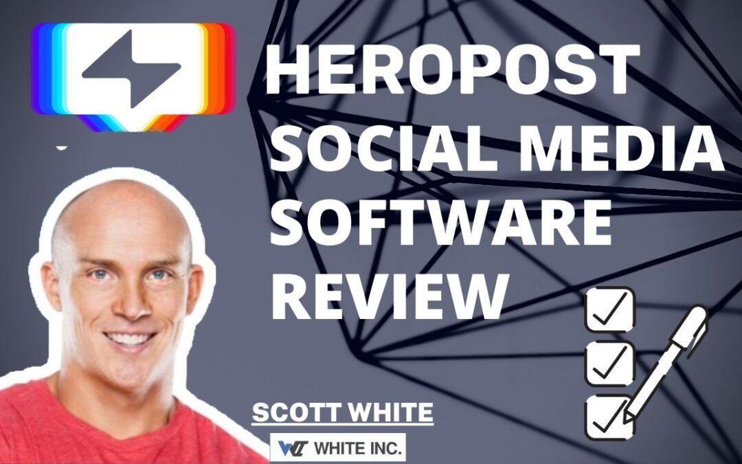 Heropost Social Media Software Review