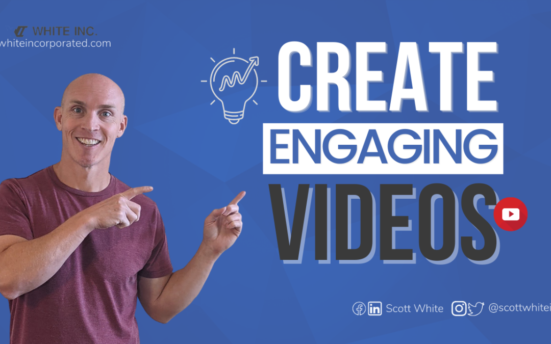 How To Film An Engaging YouTube Video