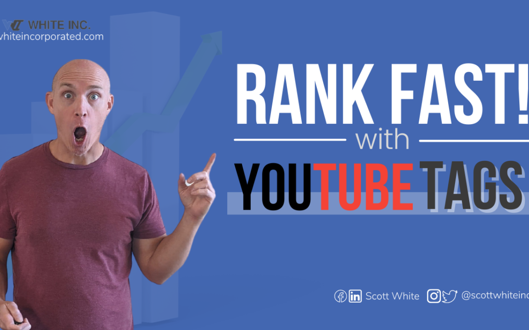 Adding YouTube Tags To Rank First In YouTube