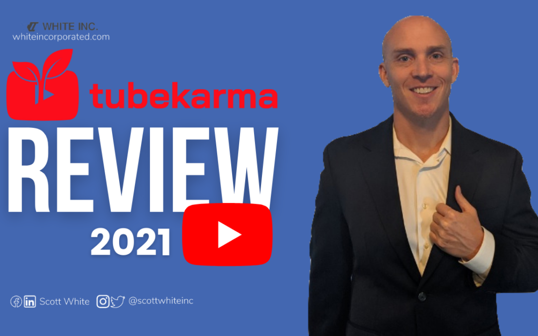 TubeKarma Review – Scam or Greatest Youtube Ranking Software Ever?